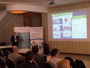 Відбулася міжнародна конференція «Регенеративні технології в сучасній медицині»