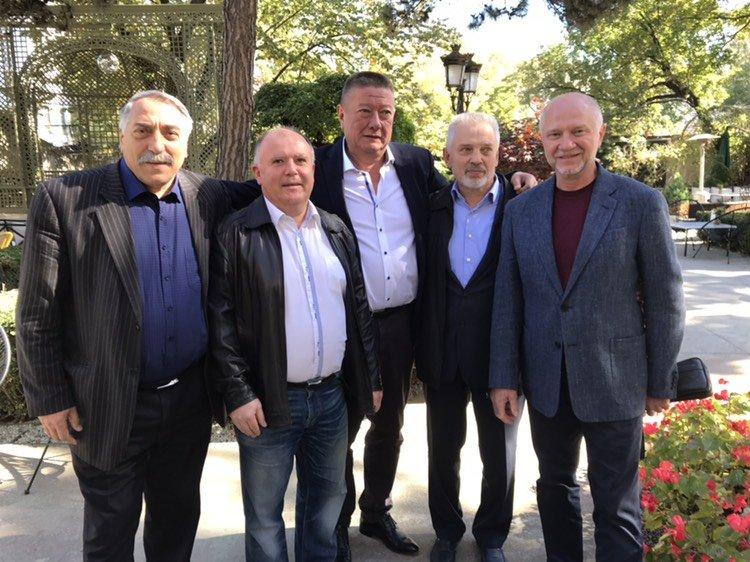 Обговорення шляхів запровадження лікарського самоврядування в Україні та перспектив прийняття законопроекту Верховною Радою України