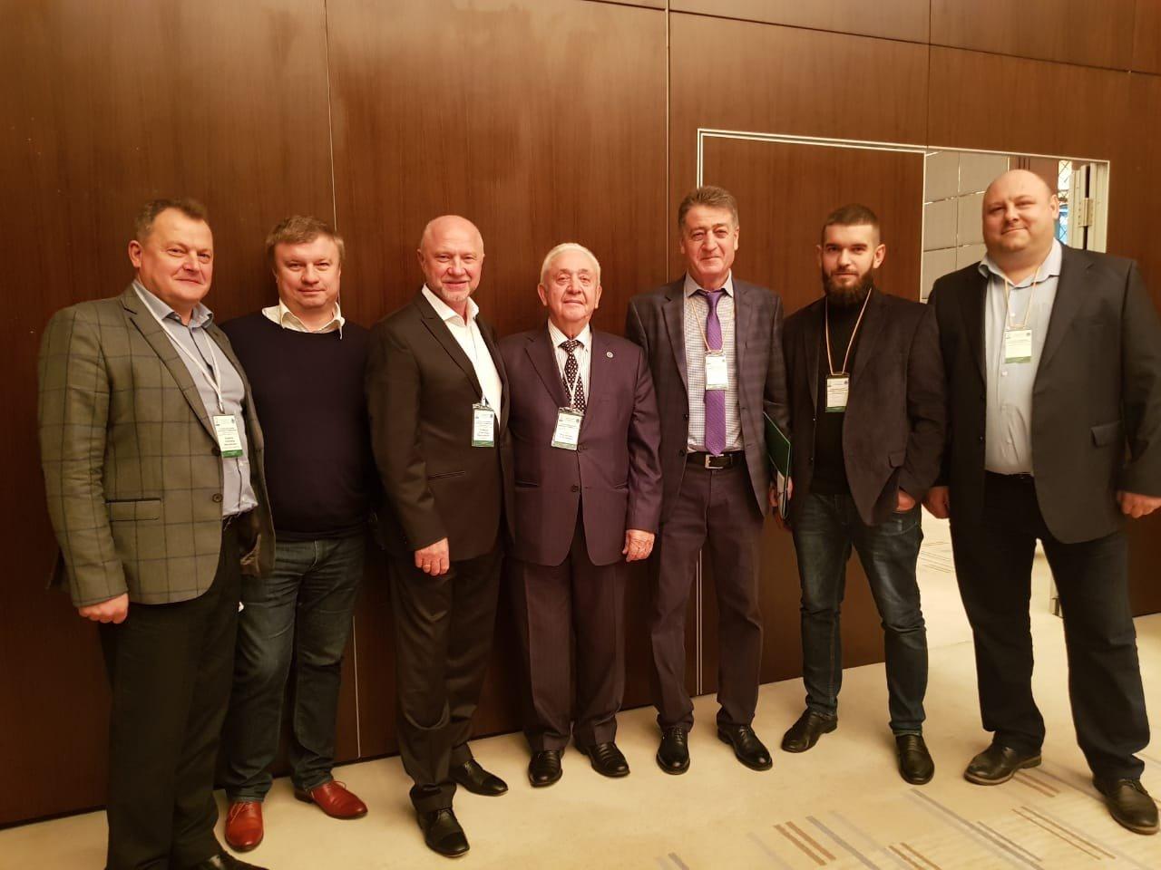 Науково-практична конференція з міжнародною участю  «Сучасні дослідження в ортопедії та травматології»