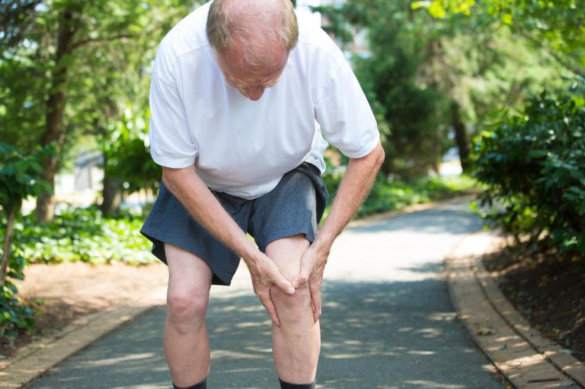 Сустав – дело тонкое, или о том, как пожилым людям уберечься от артроза